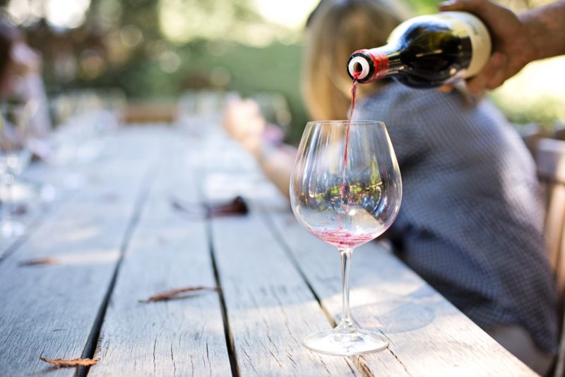 Four Ways to Drink Wine this Summer | BearandBugEats.com