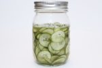 Quick Asian Pickles | vegetarian | vegan | #farmersmarketweek | BearandBugEats.com