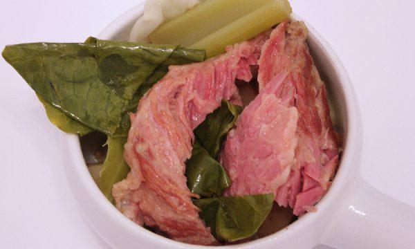 Slow Cooker Corned Beef | St. Patrick's Day recipes | slow cooker recipes | BearandBugEats.com