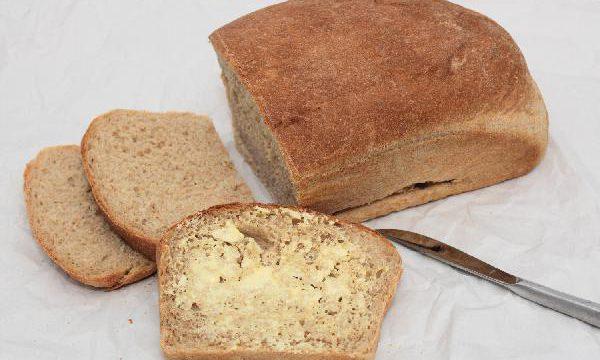 Katie Bread: a basic, lovely homemade bread | bread recipes | baking recipes | baking tips | BearandBugEats.com