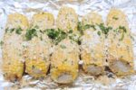 Elote / Mexican Street Corn | appetizer recipes | vegetarian recipes | BearandBugEats.com